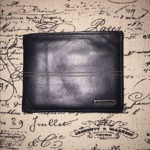 Men's Steve Madden Wallet